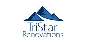 TriStar Renovations logo
